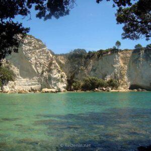 Coromandel Stingray Bay