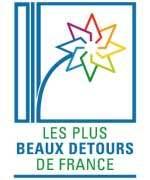 Les plus beaux détours de France label
