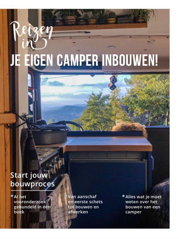 boek camper bouwen