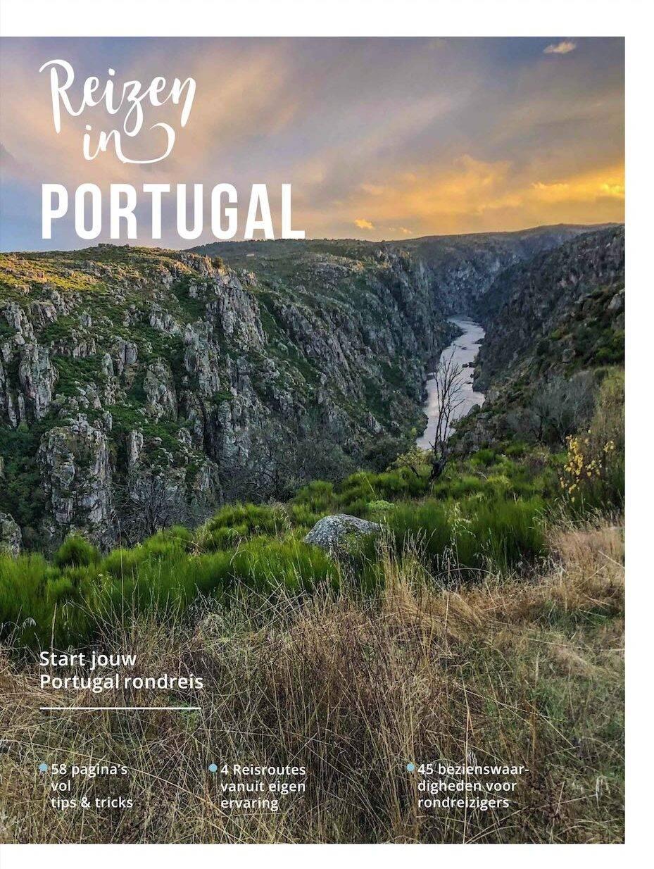 Portugal reisgids